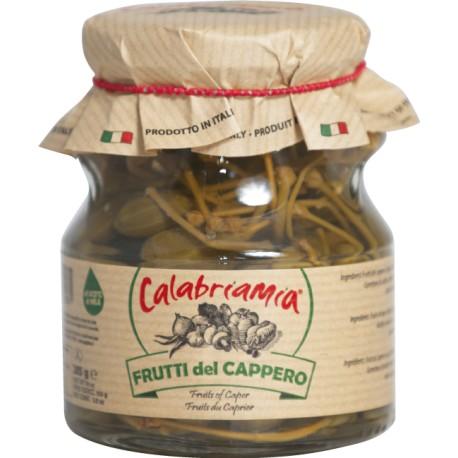 Clabriamia frutti del cappero gr 314