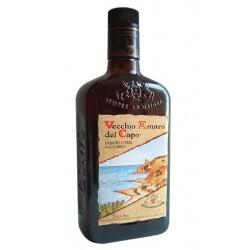 """Liquore """"Vecchio Amaro del Capo"""" Caffo"""