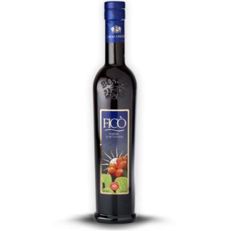"""Liquore """"Ficò"""" Bosco"""