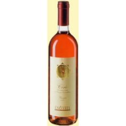 Vino ciro' enotria rosato cl 75
