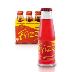 Aperitivo Frizz Bitter Red  cl 10x24