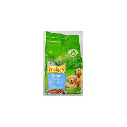 Friskies secco dog junior kg 1.5