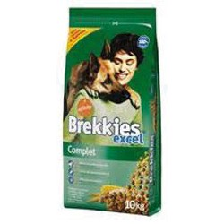 Crocc.dog mix br.brekkis kg 10