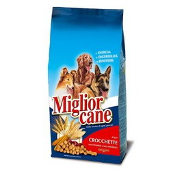 Miglior cane crocchette kg 4