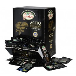 Aceto balsamico bustine 5 ml