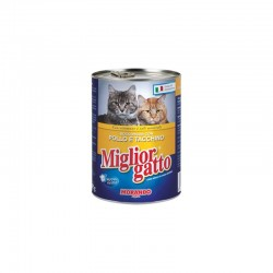 miglior gatto bocconi gatto pollo tacchino gr 400