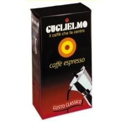 Caffe' guglielmo espresso  classico gr 250