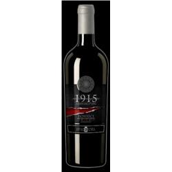 """Vino DONNICI DOP """" 1915"""" magliocco cl. 75"""