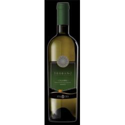"""Vino Calabria IGP """" Terrano"""" cl. 75"""