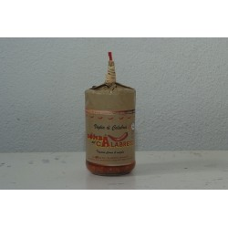 Bomba del calabrese ml 314