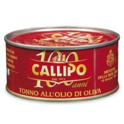 Callipo tonno latta gr 300