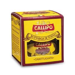 callipo bottarga di tonno gusto grattugiata gr 50