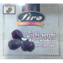 Fichi imbottiti alla noce al cioccolato gr. 250
