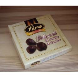 Fichi imbottiti alla mandorla al cioccolato gr. 250